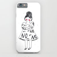 No iPhone 6 Slim Case