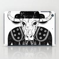 Matador iPad Case