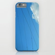 Trapeze Artists Slim Case iPhone 6s
