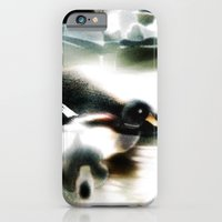 Ducks  iPhone 6 Slim Case