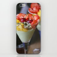 Beautiful Brekkie! iPhone & iPod Skin