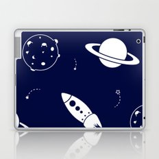 Space design Laptop & iPad Skin