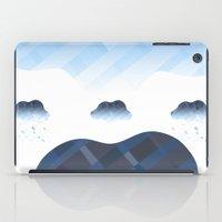 Cloud iPad Case