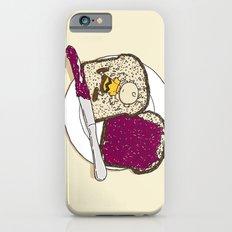 Peanut butter & Jelly Slim Case iPhone 6s