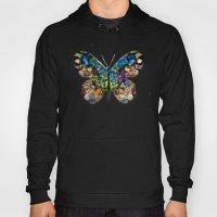 Butterflied Hoody