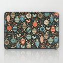 Festive Folk Charms iPad Case