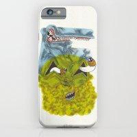 UNITED COLORS iPhone 6 Slim Case