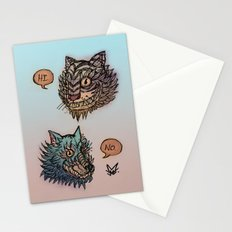Oh, Okay. Stationery Cards