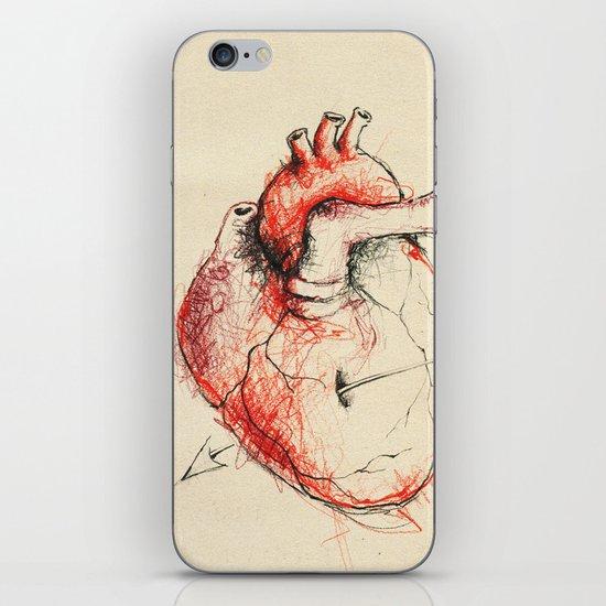 Cabinet of Curiosities No.5 iPhone & iPod Skin