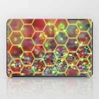Honeybee iPad Case