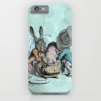 Tea Party (the real one) iPhone 6 Slim Case