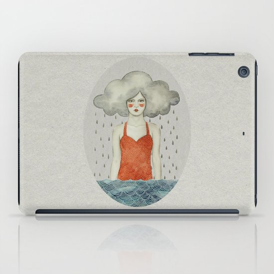 Aglaura iPad Case