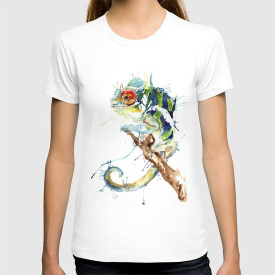 My Chameleon T-shirt