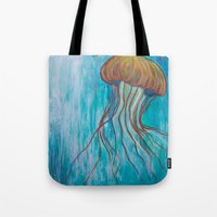 Drifter Tote Bag
