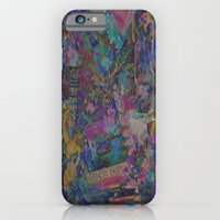 iPhone & iPod Case featuring Valentine Romance by ArtistsWorks
