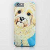 Berks iPhone 6 Slim Case