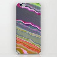 Caroline iPhone & iPod Skin