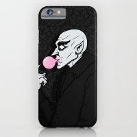 Popping Bubblegum Bubble… iPhone 6 Slim Case