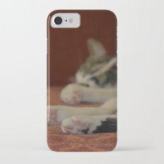 Cat Paws iPhone 7 Slim Case
