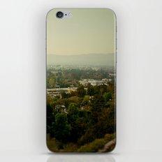 City Capture iPhone & iPod Skin