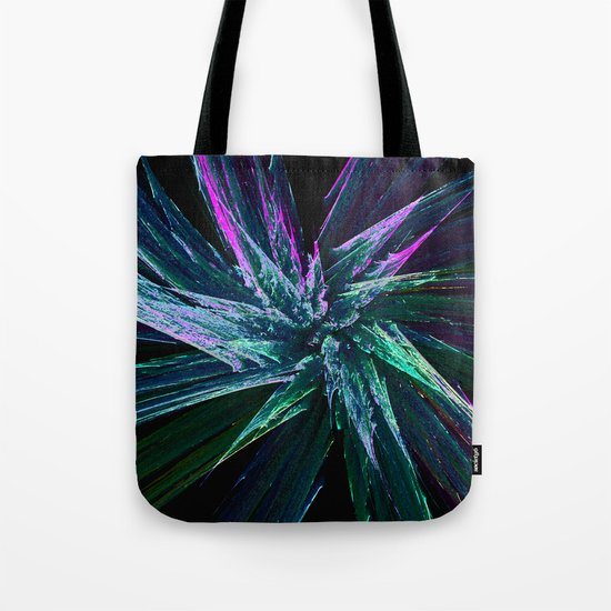 Do not touch me! Tote Bag