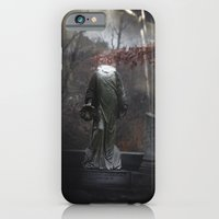iPhone & iPod Case featuring Jackson Missing by Cemetery Prints Inc.