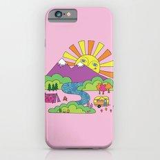 My Happy Place iPhone 6s Slim Case