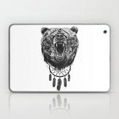 Don't wake the bear Laptop & iPad Skin
