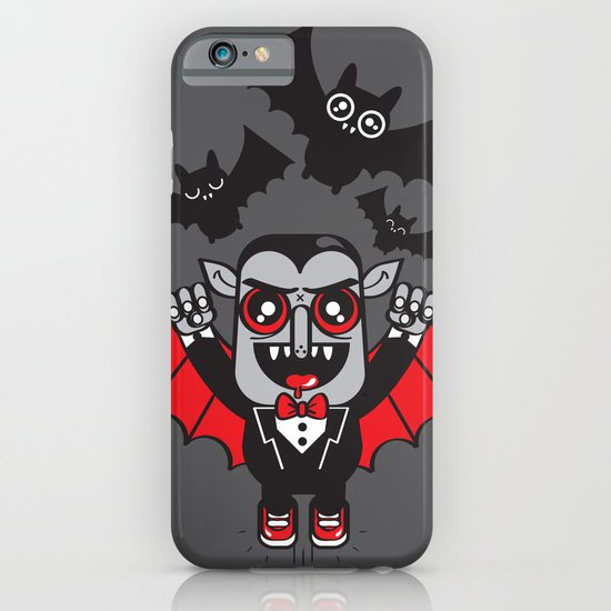 Evil Powers of Pumped up Kicks iPhone & iPod Case