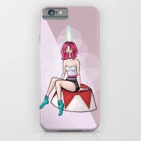 Circus Pin-Up iPhone 6 Slim Case