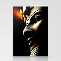 Egyptian Mystery Stationery Cards