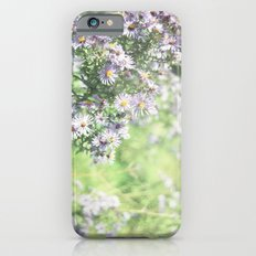 Flowers and Stuff Slim Case iPhone 6s