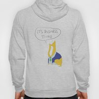 Business as usual Hoody