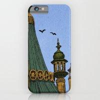 Opulence iPhone 6 Slim Case