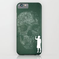 iPhone & iPod Case featuring Equation by rob dobi