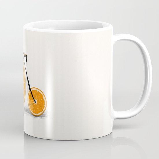 Vitamin Mug