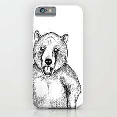 Cold Bear iPhone 6 Slim Case