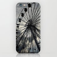 Riesenrad iPhone 6 Slim Case