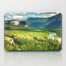 Banff iPad Case