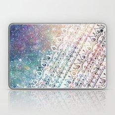 Intergalactic Laptop & iPad Skin