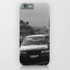 Wrecked. Slim Case iPhone 6s