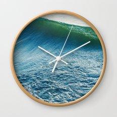 Ocean 2356 Wall Clock