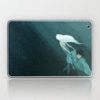The Little Mermaid Laptop & iPad Skin