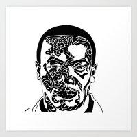 Dr. Dre Art Print