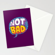 Not bad. Stationery Cards