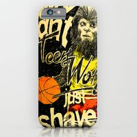 Teen Wolf iPhone 6 Slim Case
