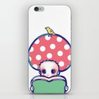 What's Special Today? iPhone & iPod Skin