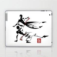 Capoeira 463 Laptop & iPad Skin