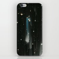 Sueños iPhone & iPod Skin