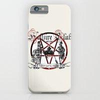 The Hellfire Club iPhone 6 Slim Case